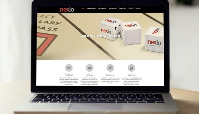 Nexio Consulting