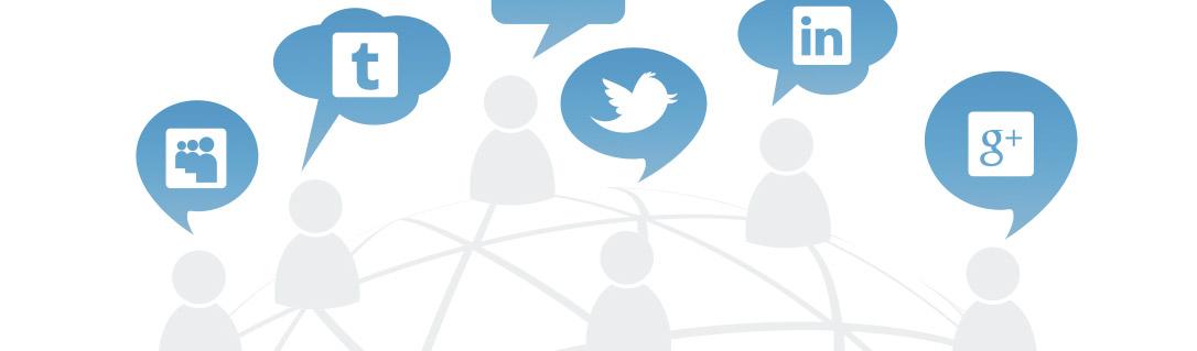 Social Media Barcelona